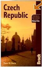 Czech Republic: The Bradt Travel Guide